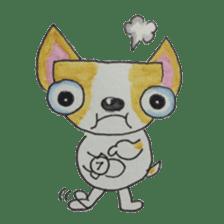 BFF (Dogs) sticker #6678175
