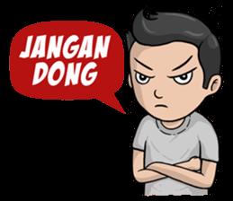 Jenaka sticker #6684393