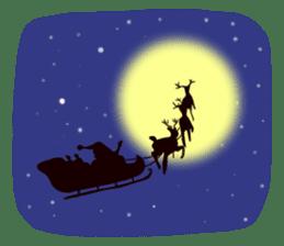 I am Santa Claus.(English) sticker #6704878