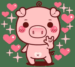 Pigma 3 sticker #6713288