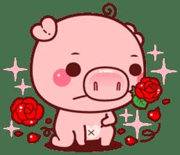 Pigma 3 sticker #6713289