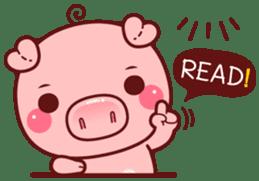 Pigma 3 sticker #6713294