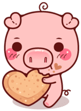 Pigma 3 sticker #6713295