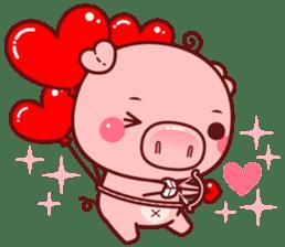 Pigma 3 sticker #6713297