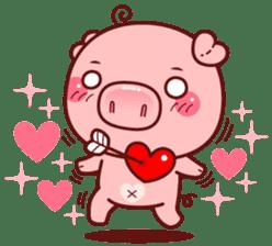 Pigma 3 sticker #6713298