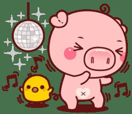Pigma 3 sticker #6713299