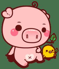 Pigma 3 sticker #6713300