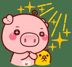 Pigma 3 sticker #6713301