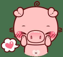 Pigma 3 sticker #6713302