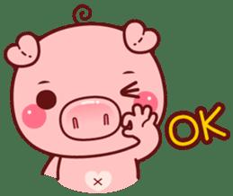 Pigma 3 sticker #6713306