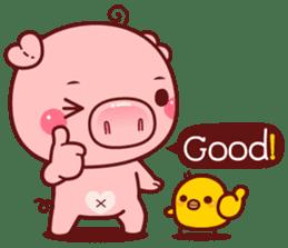 Pigma 3 sticker #6713307