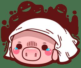 Pigma 3 sticker #6713311