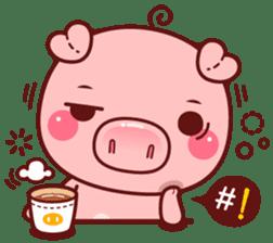Pigma 3 sticker #6713312