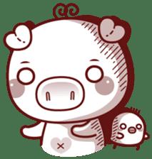 Pigma 3 sticker #6713318