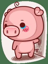 Pigma 3 sticker #6713321