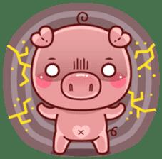 Pigma 3 sticker #6713322