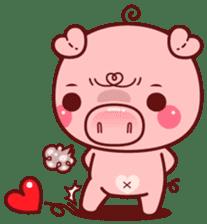 Pigma 3 sticker #6713323