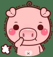 Pigma 3 sticker #6713326