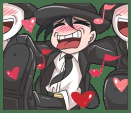 Lily & Marigold (Part Jun Full) sticker #6714865