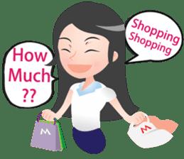 J.Mei :Daily Lifestyle.(English Version) sticker #6716373
