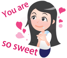 J.Mei :Daily Lifestyle.(English Version) sticker #6716376