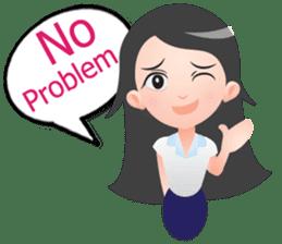 J.Mei :Daily Lifestyle.(English Version) sticker #6716390