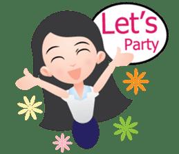 J.Mei :Daily Lifestyle.(English Version) sticker #6716400