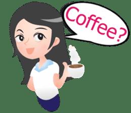 J.Mei :Daily Lifestyle.(English Version) sticker #6716402