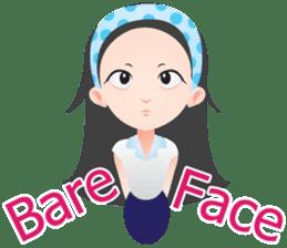 J.Mei :Daily Lifestyle.(English Version) sticker #6716404