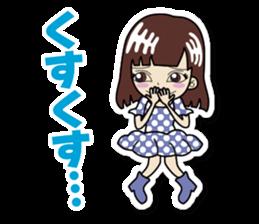kon_cheki sticker #6717689