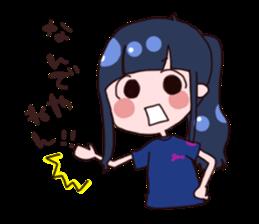 kon_cheki sticker #6717690