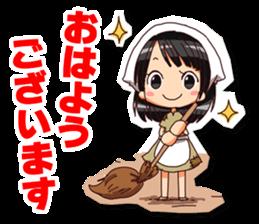 kon_cheki sticker #6717691