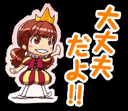 kon_cheki sticker #6717693