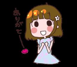 kon_cheki sticker #6717694