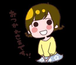 kon_cheki sticker #6717695