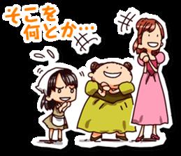 kon_cheki sticker #6717707