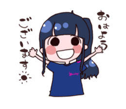 kon_cheki sticker #6717712