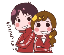 kon_cheki sticker #6717713
