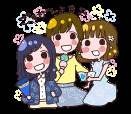 kon_cheki sticker #6717716