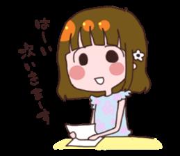 kon_cheki sticker #6717717