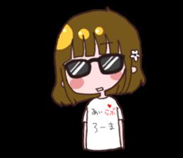 kon_cheki sticker #6717718
