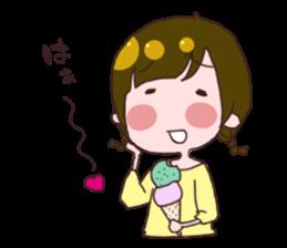 kon_cheki sticker #6717720