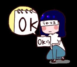 kon_cheki sticker #6717725