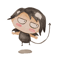 Lil Devil Alulu