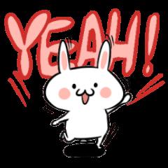 Rabbit Hana-chan