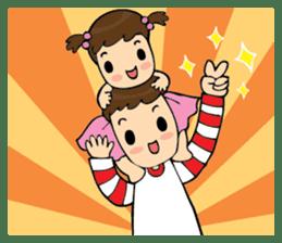 Love Family sticker #6736996