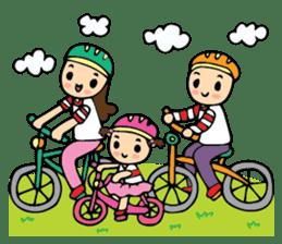 Love Family sticker #6737006