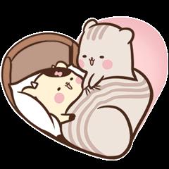 Sunglin & chini
