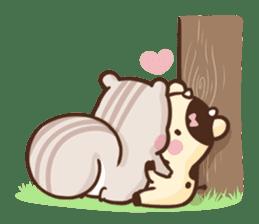 Sunglin & chini sticker #6739331
