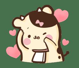 Sunglin & chini sticker #6739335